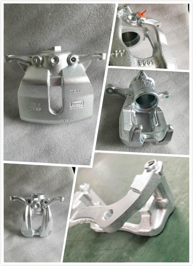 Zinc Plating Products